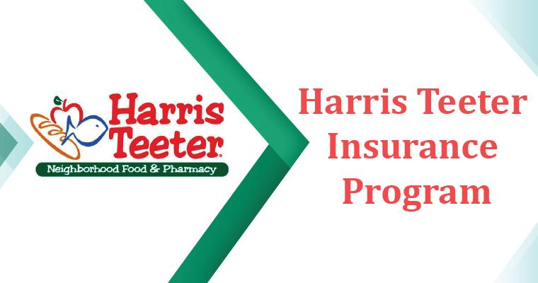 Harris Teeter Insurance Program
